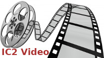 I video dell'IC2